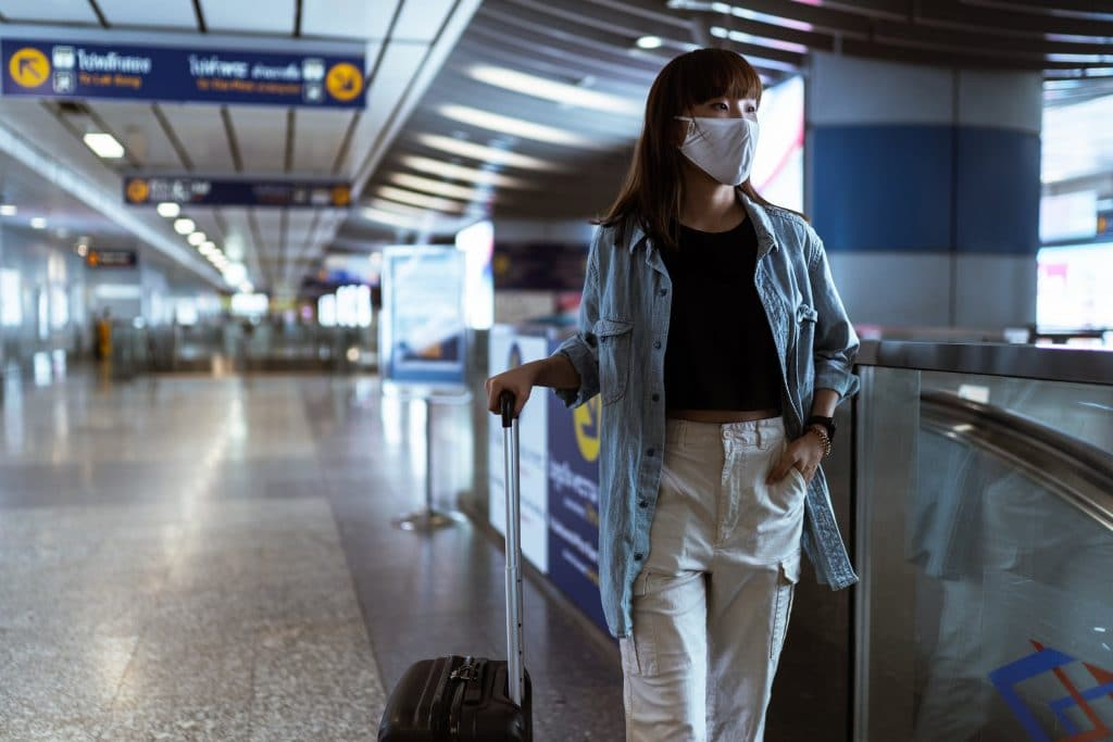 Vaccinated travellers wont have to quarantine by early July